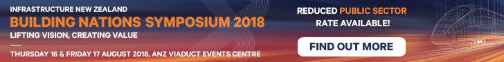 Building Symposium June 18