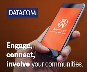 Datacom August 2019